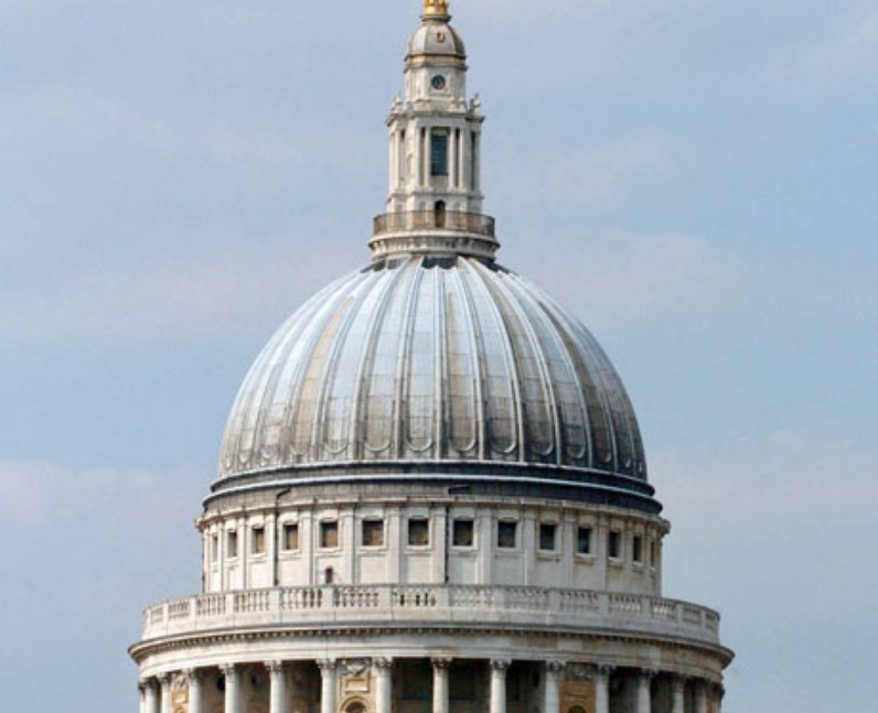 Cheap Views of London St Pauls